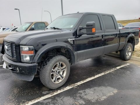 Pre-Owned 2010 Ford F-350
